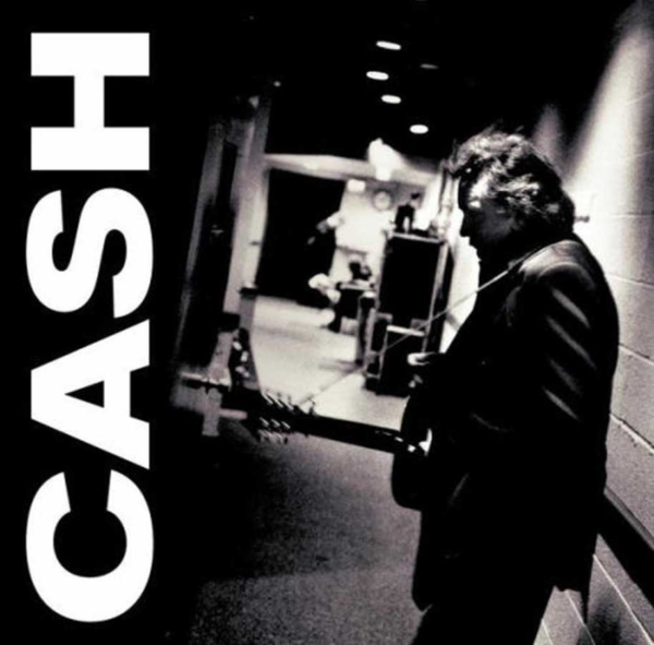 Hi-I'm Johnny Cash